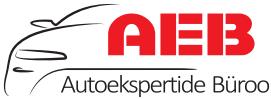 Autoekspertide Büroo Logo