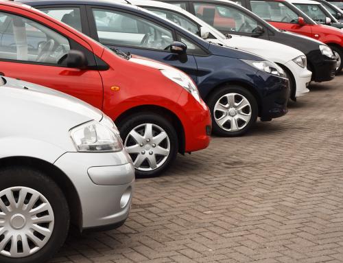 Tunnustatud automüüja kvaliteedimärk